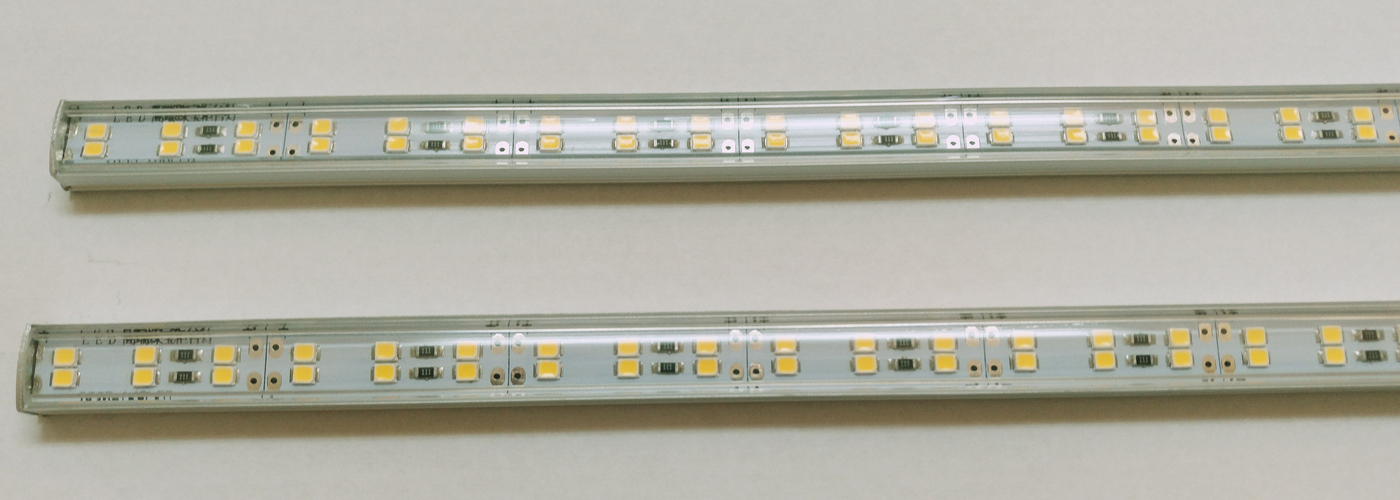 Fluorescent To Dimmable Led Conversion Kit